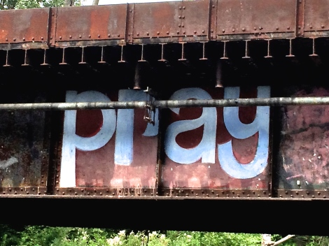 Pray Huron River