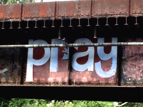 Pray Huron River