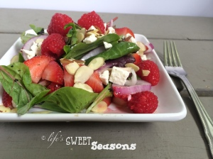 Strawberry Salad 2