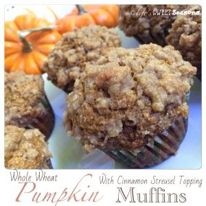 Pumpkin Muffins3