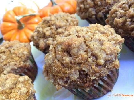 Pumpkin Muffins5