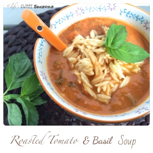 Roasted Tomato Soup3