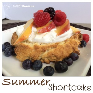 Summer Shortcake 2