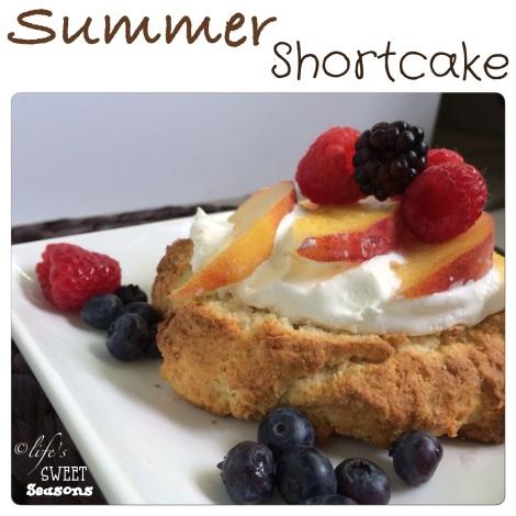 Summer Shortcake