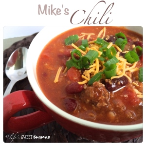 Mike's Chili 1