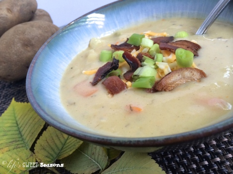 Papa's Potato Soup 2