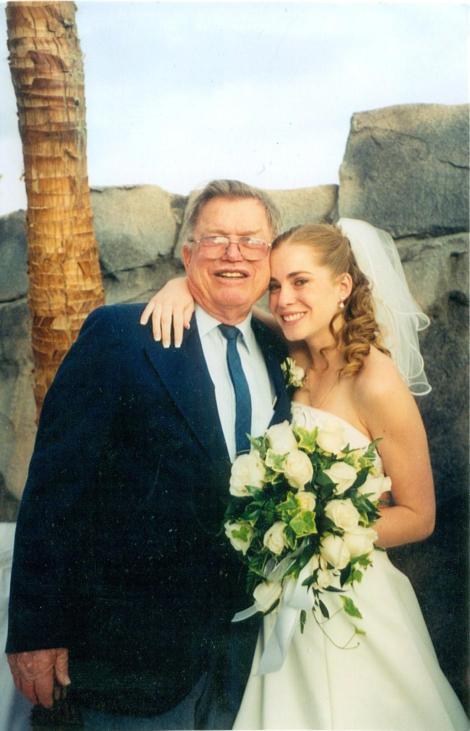 Wed 3 John Sells Lisa Plunkett at Wed