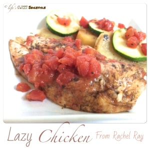 Lazy Chicken 5