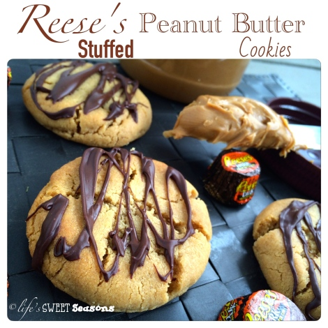 Reese's Peanut Butter Cookies 1
