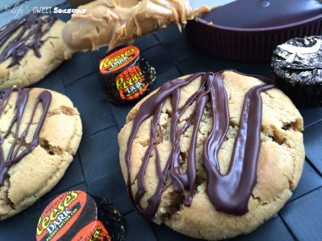 Reese's Peanut Butter Cookies 2