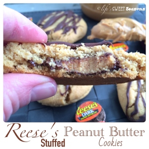 Reese's Peanut Butter Cookies 4
