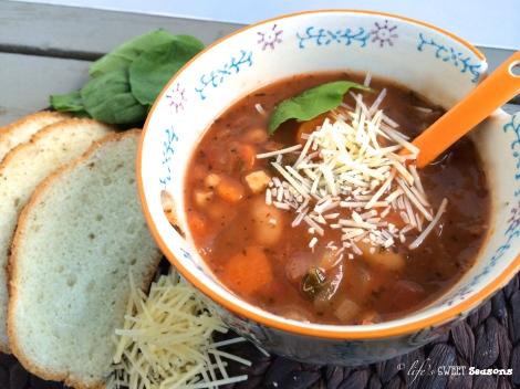 Ribollita Soup 2