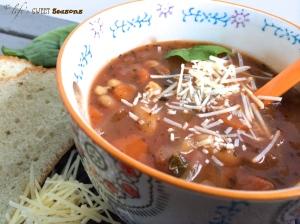 Ribollita Soup 3