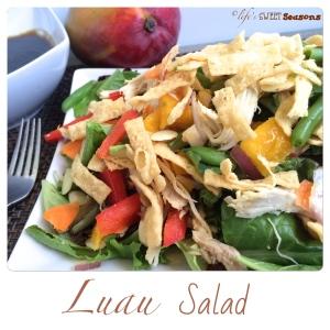 Luau Salad 3