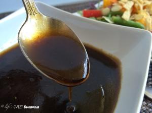 Luau Salad Dressing