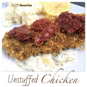 Unstuffed Chicken 3